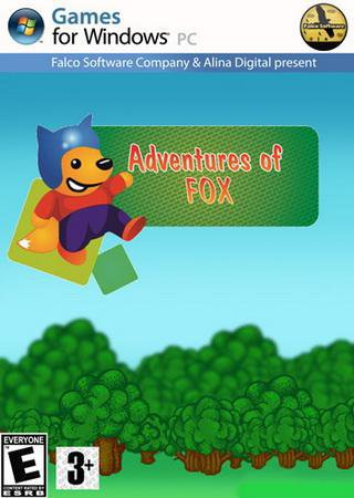Adventures Of Fox
