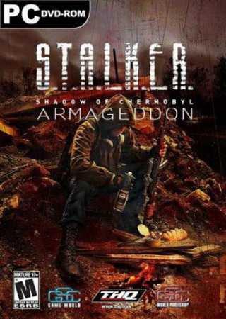 S.T.A.L.K.E.R.: Shadow of Chernobyl - Armageddon