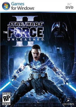 Star Wars: The Force Unleashed - Dilogy
