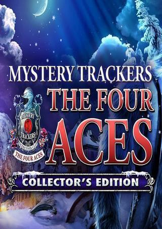 Охотники за тайнами: Четыре Туза. Коллекционное издание