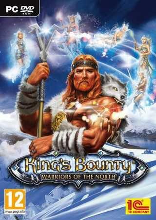 King's Bounty: Воин Cевера