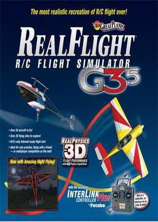 RealFlight G3.5