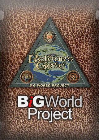 Baldur's Gate: BiG World Project