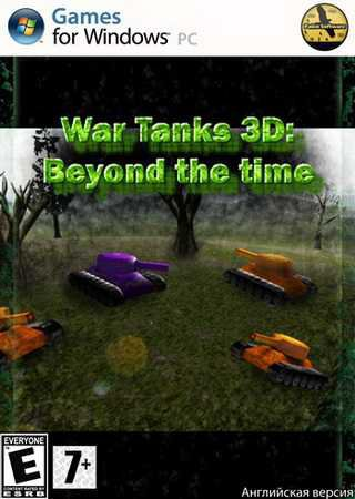 War Tanks 3D: Beyond the Time