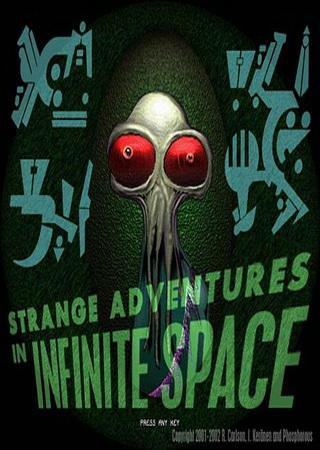 Strange Adventures in Infinite Space