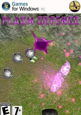 Plasm Defence