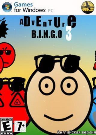 Adventure Bingo 3