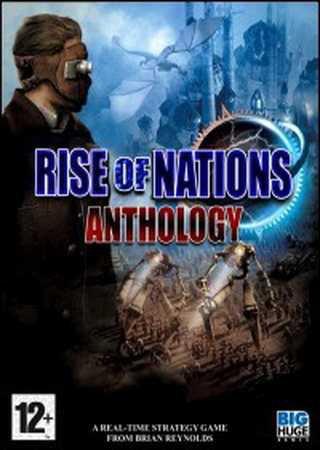 Rise Of Nations: Anthology