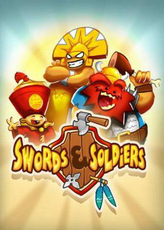 Swords and Soldiers HD + DLC