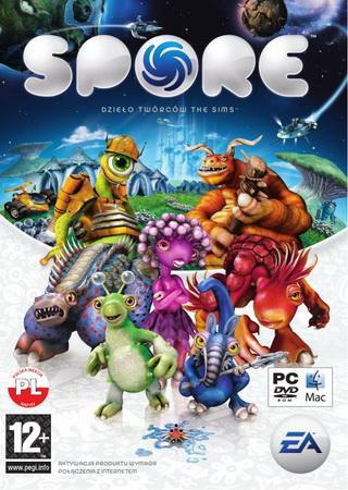 Spore: Галактическое издание