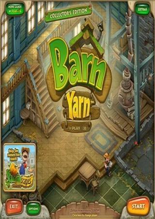 Barn Yarn. Collector's Edition