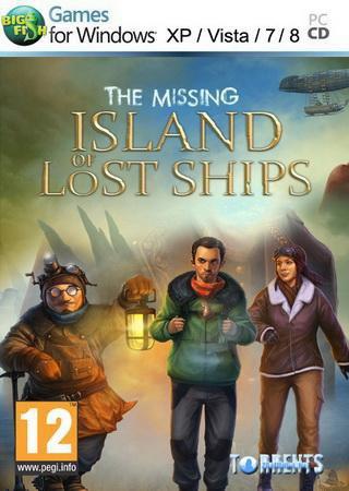 Затерянные: Остров Погибших Кораблей
