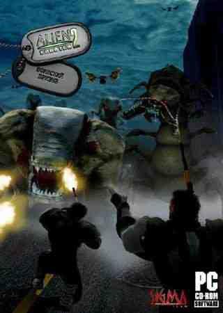 Alien Shooter 2: Воинский призыв