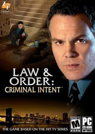 Law & Order Antology