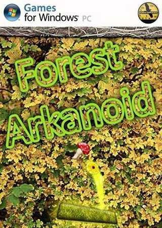 Forest Arkanoid