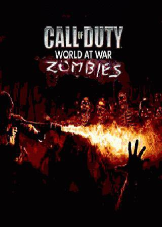 Call of Duty: World at War - Zombie