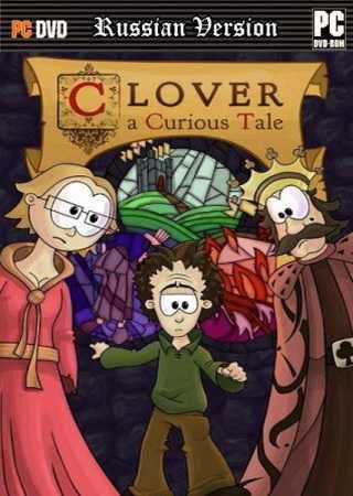 Clover: A Curious Tale