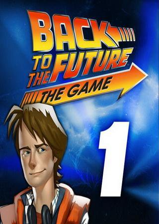Back to the Future: The Game - Episode 1 It's About Time