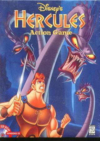Disney's Hercules: The Action Game