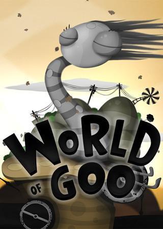 World of Goo и Puddle - Дилогия