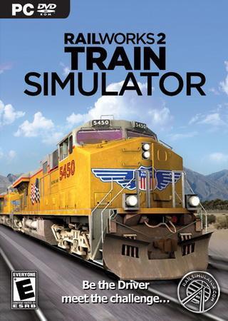 Rail Works 2