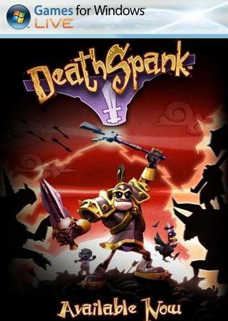 DeathSpank - Anthology