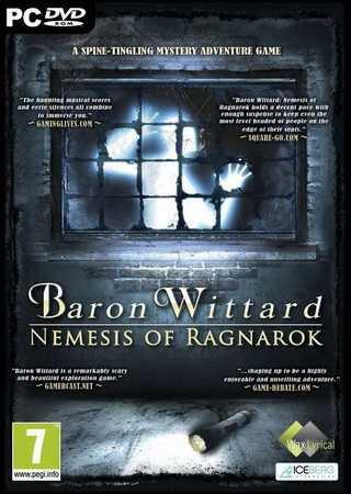 Baron Wittard: Nemesis of Ragnarok
