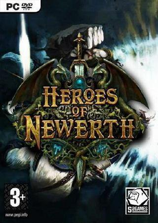 Heroes Of Newerth Russian