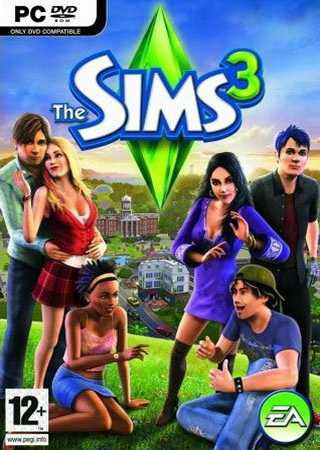 The Sims 3 - Gold Edition 7in1