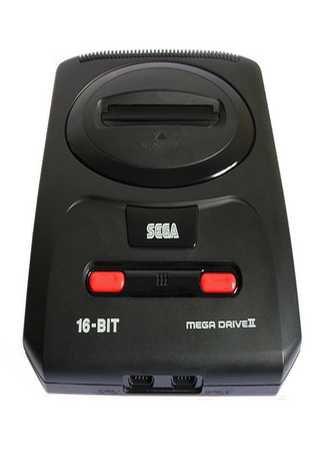 Сборник игр Sega (723 игр) + Эмулятор