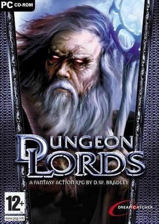 Dungeon Lords: Золотое издание