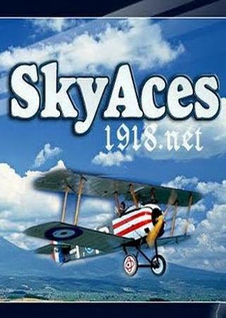 Sky Aces 1918