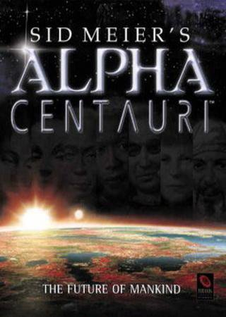 Sid Meier's Alpha Centauri: Alien Crossfire