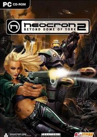 Neocron 2.2 Online