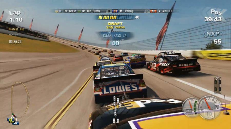 Nascar games online for adults