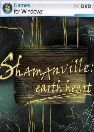 Шаманагия: Сердце Земли