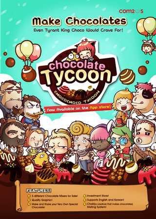 Chocolate Tycoon