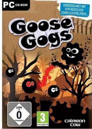 Goose Gogs