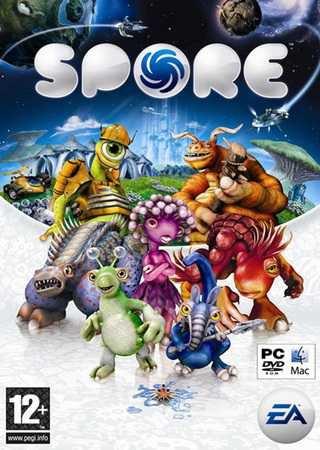 Spore: Complete Edition