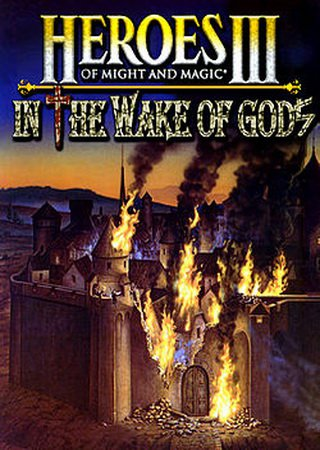 Heroes Of Might and Magic In Wake Of Gods
