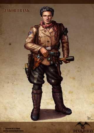 Half-Life 2 — Dino D-Day