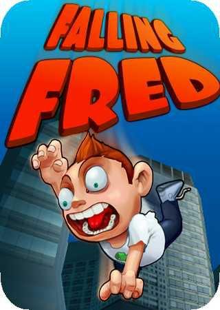 Falling Fred