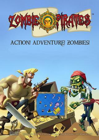 Zombie Pirates - Collector's Edition