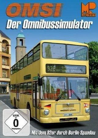 OMSI - The Bus Simulator