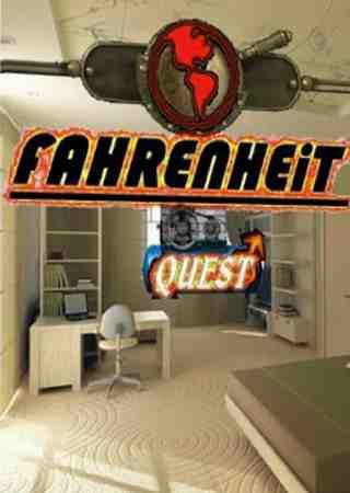Fahrenheit Quest