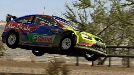 WRC: FIA World Rally Championship: Trilogy