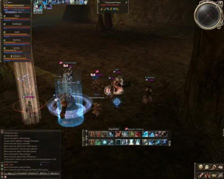Lineage 2 The Chaotic Throne: High Five part 3