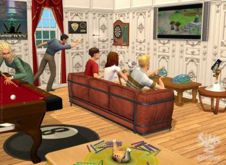 The Sims 2: Collection