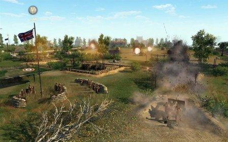 В тылу врага 2: Штурм