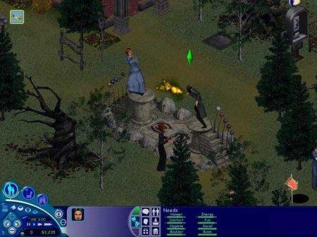 The Sims: Makin' Magic + all addons